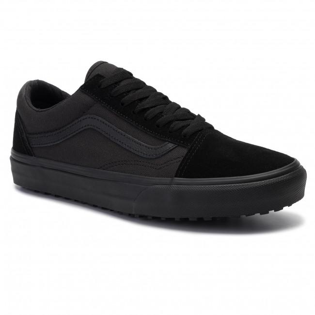 Buy > zapatillas vans old skool black Limit discounts 53% OFF