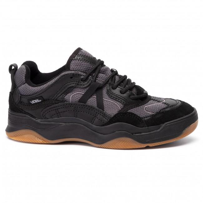 Vans UA Varix WC shoes black