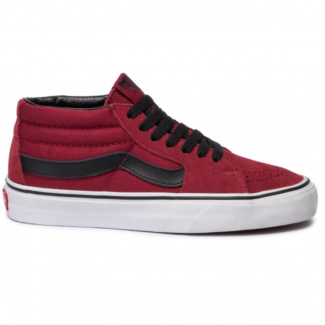 Sneakers VANS - Sk8-Mid VN0A3WM31K41