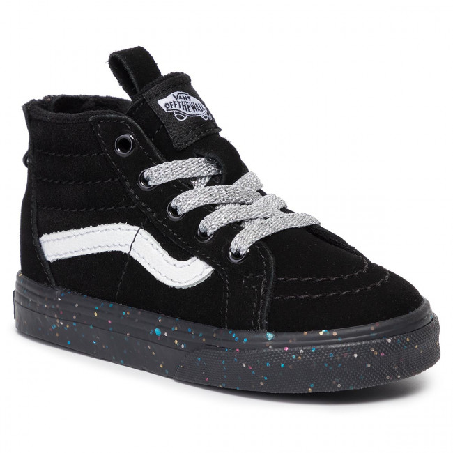 All Star High Animal Glitter LTD Women's Sneaker