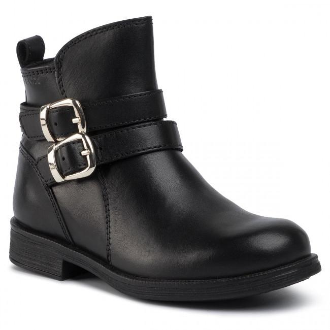 Boots GEOX - J Agata A J9449A 00043 C9999 S  Black