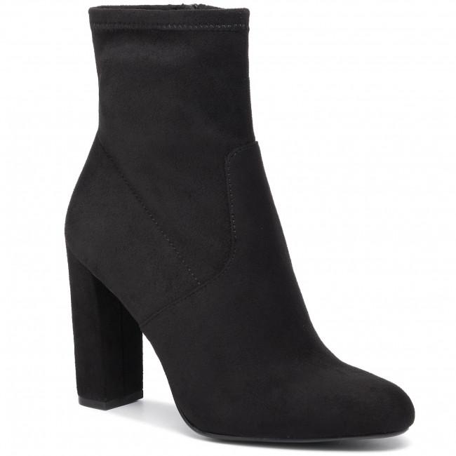 Boots STEVE MADDEN - Editt Ankle Boot SM11000225-04001-001 Black