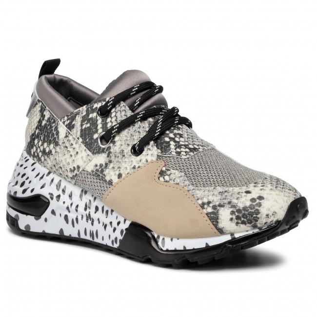Sneakers STEVE MADDEN - Cliff SM11000185-04005-236 Natural Snake