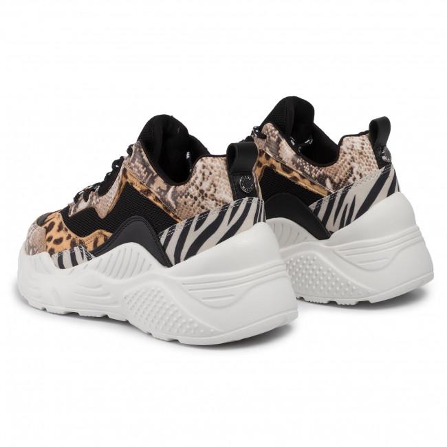 Sneakers STEVE MADDEN Antonia SM11000745 04005 918 Multi Snake