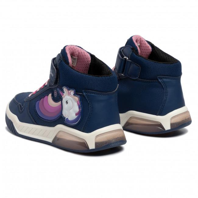 Inek Girl 2 Sneaker J94ASB Toddler