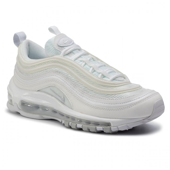 Shoes NIKE Air Max 97 921733 100 WhiteWhitePure Platinum
