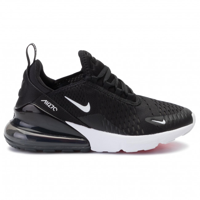 Shoes Women, Kids Nike Air Max 270 GS 943345 010 (Grey