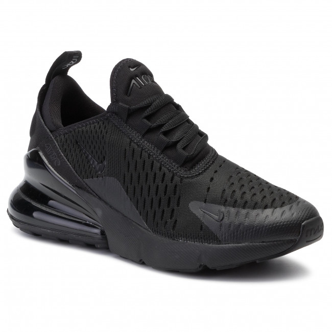 Shoes NIKE Air Max 270 Bg BQ5776 001 BlackBlack