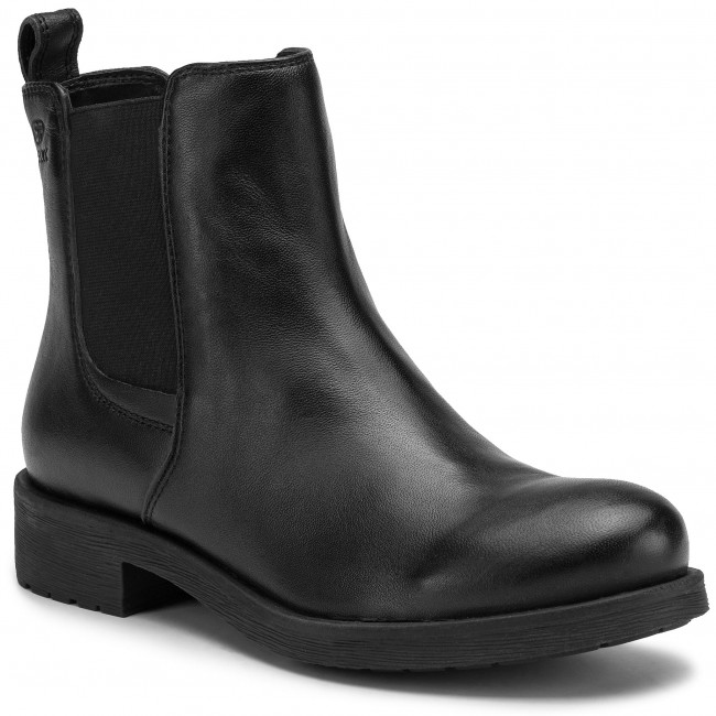 D Jacy High D Shoes Boots Ankle Boots Ankle Boots With Heel