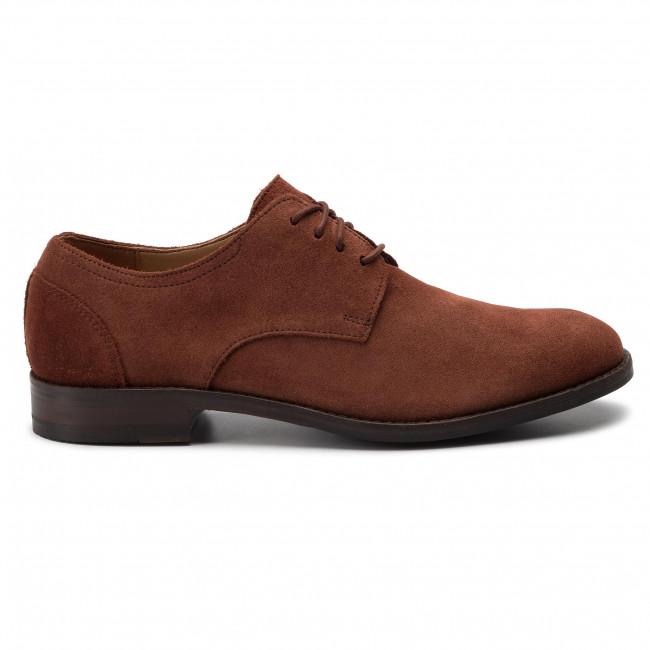 Shoes CLARKS - Flow Plain 261419577