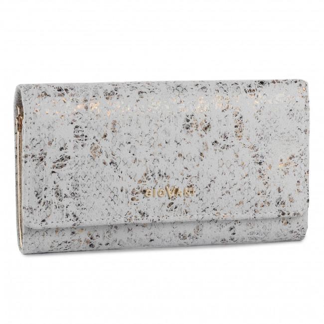 Large Women's Wallet GIOVANI - 007D/JOA DF 03