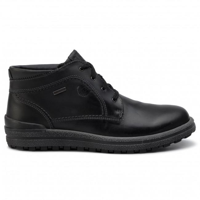89384f8915932a Boots JOSEF SEIBEL - Emil 59 15559 MA144 100 Schwarz - Boots - High ...