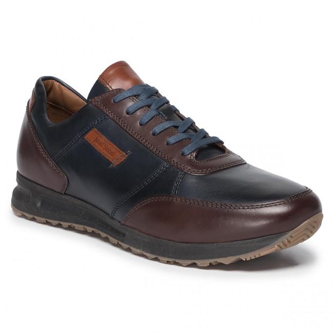 united states sale usa online buying now Sneakers JOSEF SEIBEL - Thaddeus 07 41407 147 501 Blau Kombi