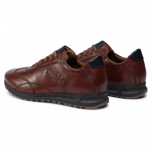 super popular promo codes detailed pictures Sneakers JOSEF SEIBEL - Thaddeus 09 41409 147 371 Cognac/Kombi