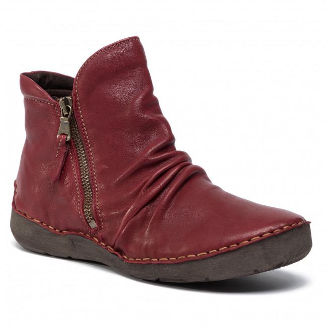 huge discount bc3ec 7b6ed Boots JOSEF SEIBEL - Fergey 24 59696 MI192 410 Ravenna
