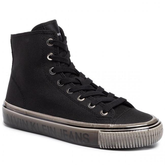Sneakers CALVIN KLEIN JEANS - Deloris B4R0808 Black