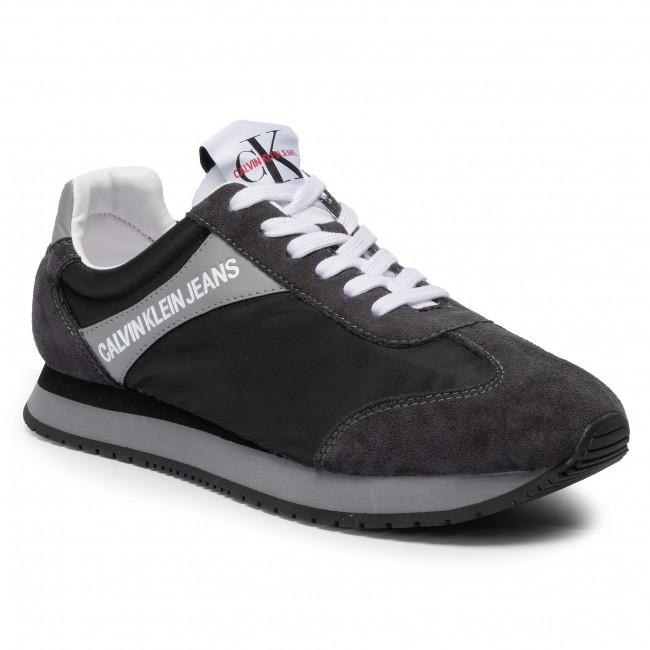 Sneakers CALVIN KLEIN JEANS - Jerrold S0615 Multi Black