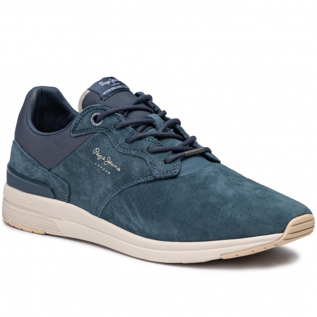 separation shoes b2f08 6fcf7 Sneakers PEPE JEANS - Jayker Dual D-Limit PMS30516 Old Navy 584