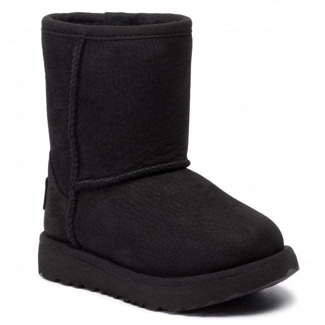 Shoes UGG - T Classic Short II Wp 1019646T  Blk