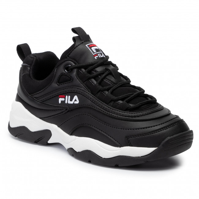 Sneakers FILA - Ray Low Wmn 1010562.12A Black