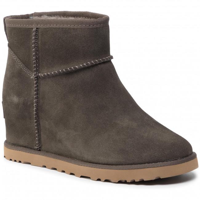 Shoes UGG - W Classic Femme Mini 1104609 Sla