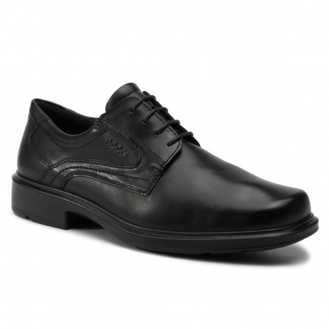 Shoes ECCO - Helsinki 05014400101 Black