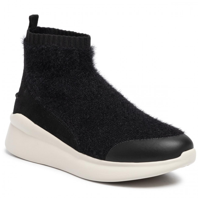 Sneakers UGG - W Griffith 1106557 Blk