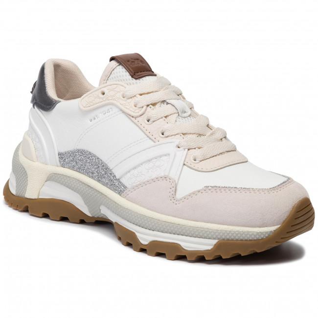 Sneakers COACH - C143 Glt Ltr Sue G3014