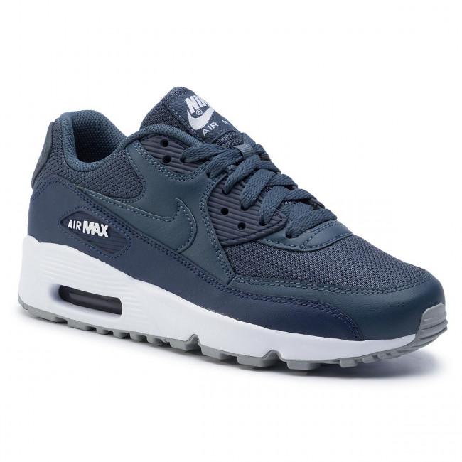 Nike Air Max 90 833418 410 Monsoon BlueMonsoon Blue 833418
