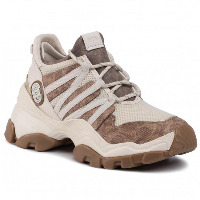 Sneakers COACH - C165 Runner Cc Mesh