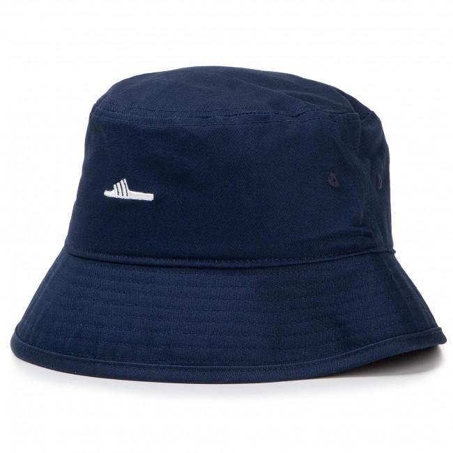 aislamiento sed Maletín  Kapelusz adidas - adilette Bucket EH8699 Conavy/White - Hat - Women's -  Hats - Fabrics - Accessories | efootwear.eu