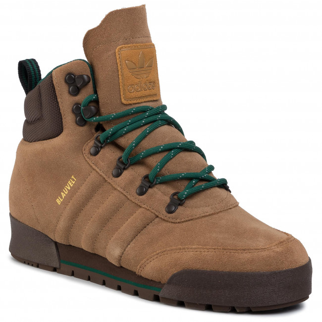 Shoes adidas Jake Boot 2.0 EE6206 RawdesBrownCgreen