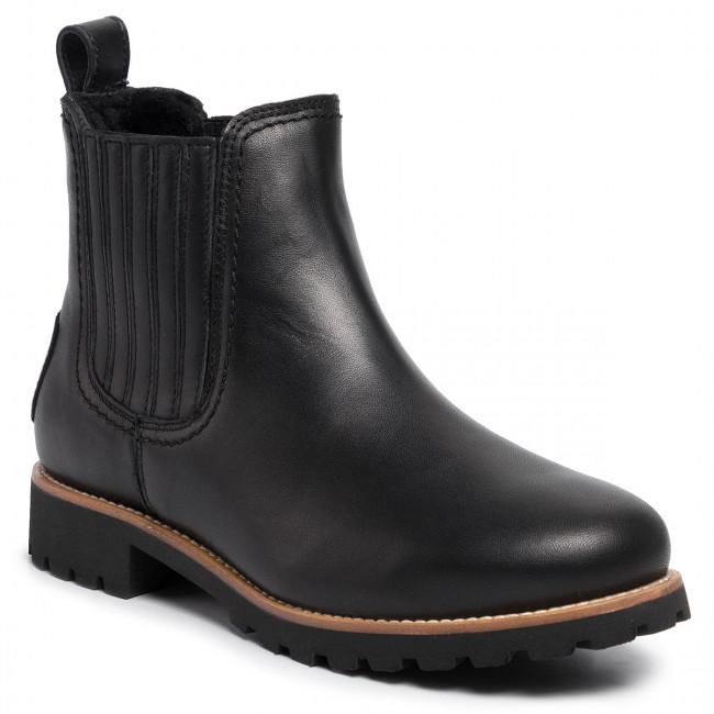Damen Schuhe Stiefel black Panama Jack BRIGITTE TRAVELLING B2 NAPA