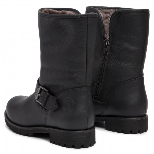 Boots PANAMA JACK - Singapur Igloo B25
