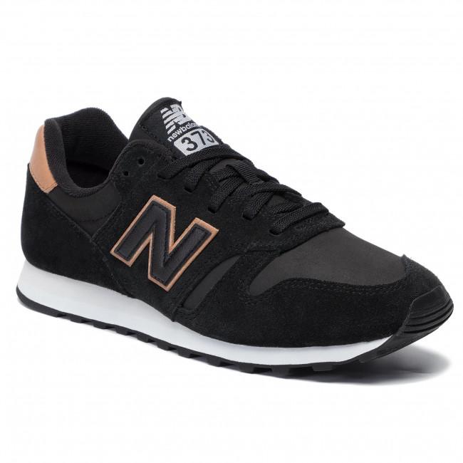 Sneakers NEW BALANCE - ML373MMT Black