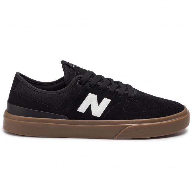 Sneakers NEW BALANCE NM379BKG Black