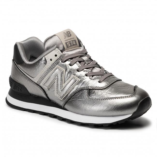new balance argento