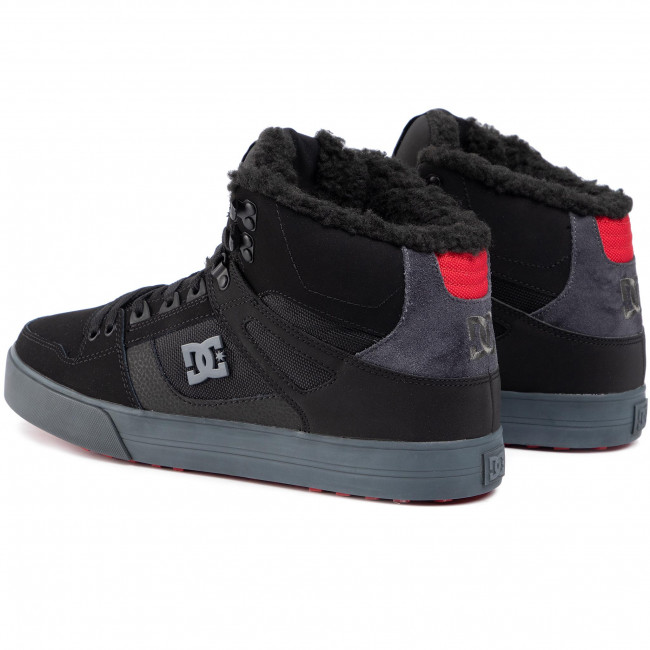 Sneakers DC - Pure High-Top Wc Wnt