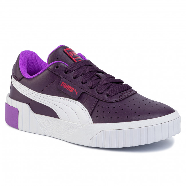 puma cali sneakers rosewater