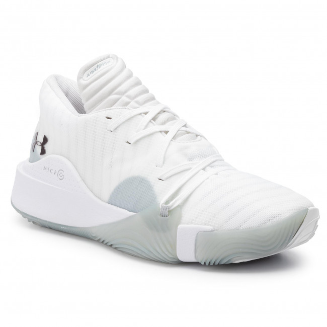 Shoes UNDER ARMOUR - Ua Spawn Low