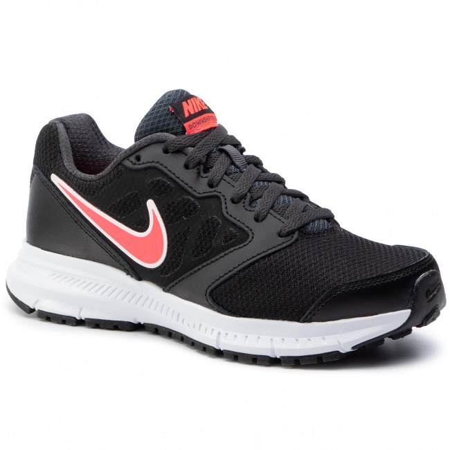 6cec39f297216 Shoes NIKE - Downshifter 6 684765 002 Black/Hyper Punch/Anthracite - Indoor  - Running shoes - Sports shoes - Women's shoes - efootwear.eu