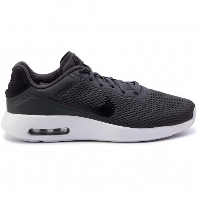 Shoes NIKE Air Max Modern Essential 844874 013 AnthraciteBlackWhite