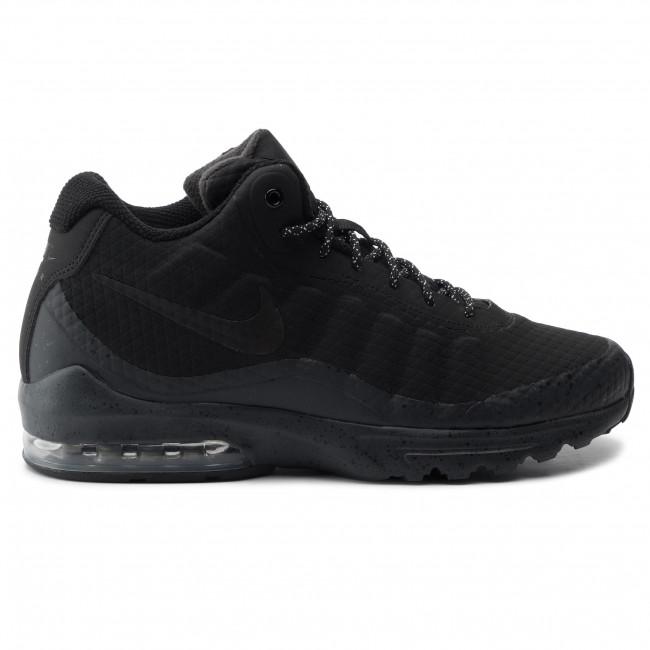 Shoes NIKE Air Max Invigor Mid 858654 004 BlackBlackAnthracite