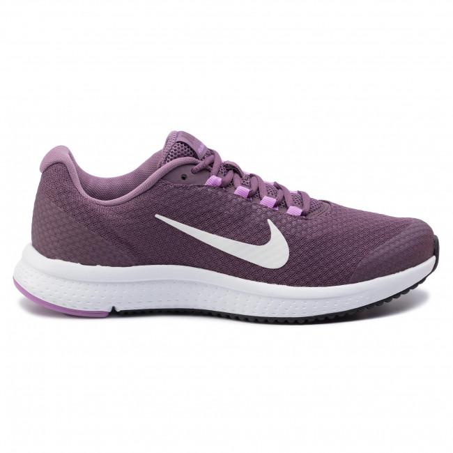 Shoes NIKE Runallday 898484 500 Violet DustSummit White