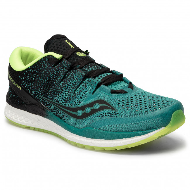 Shoes SAUCONY - Freedom Iso 2 S20440-37