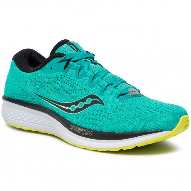 Shoes SAUCONY - Jazz 21 S20492-37 Teal