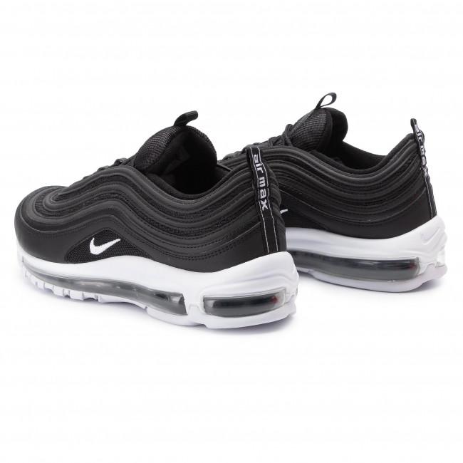 Shoes NIKE Air Max 97 921826 001 BlackWhite