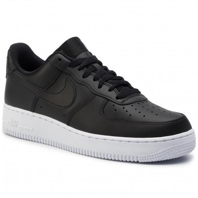 Shoes NIKE Air Force 1 '07 AA4083 103 WhiteBlack