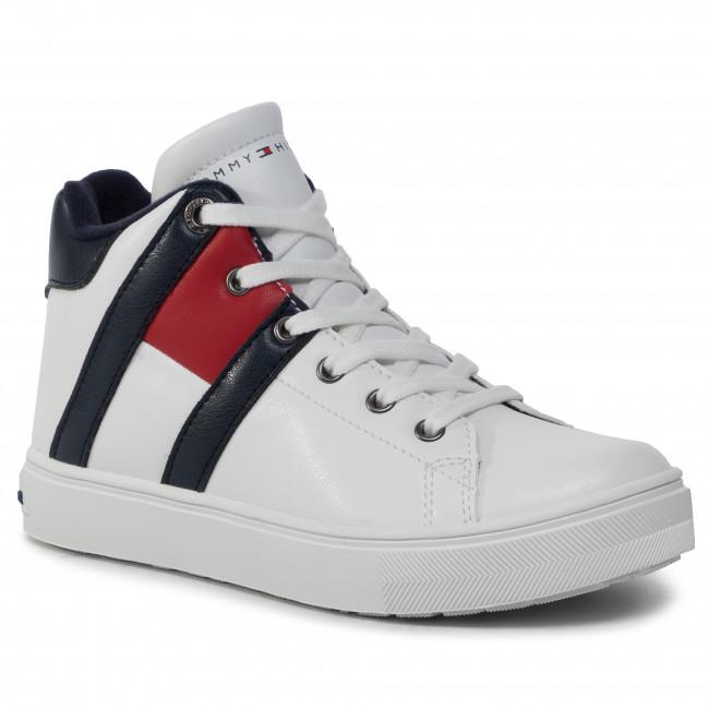 Tommy Hilfiger High Top Sneaker & Sneaker Boots für Damen