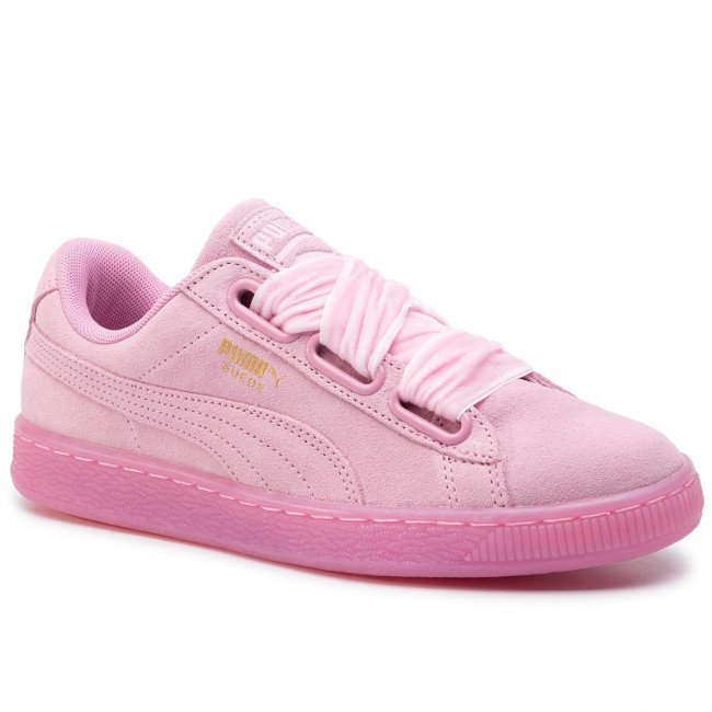 Sneakers PUMA - Suede Heart Reset Wn's
